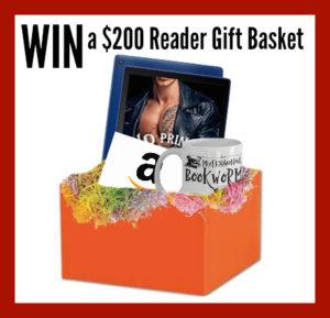 Reader giveaways